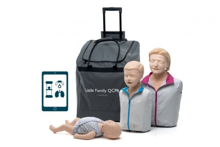 Lille familiepakke QCPR